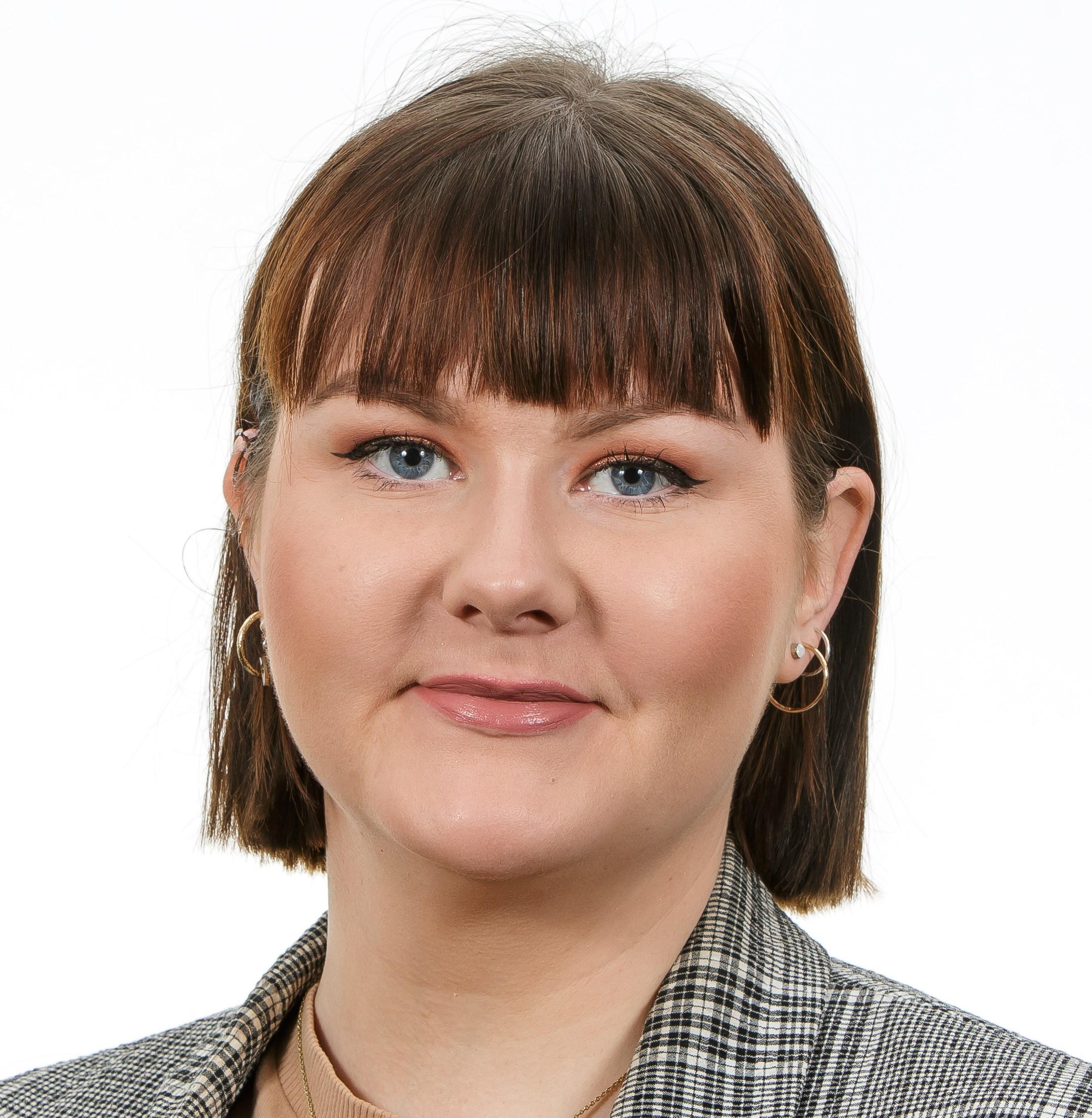 Anni Marttinen SAK - FinUnions