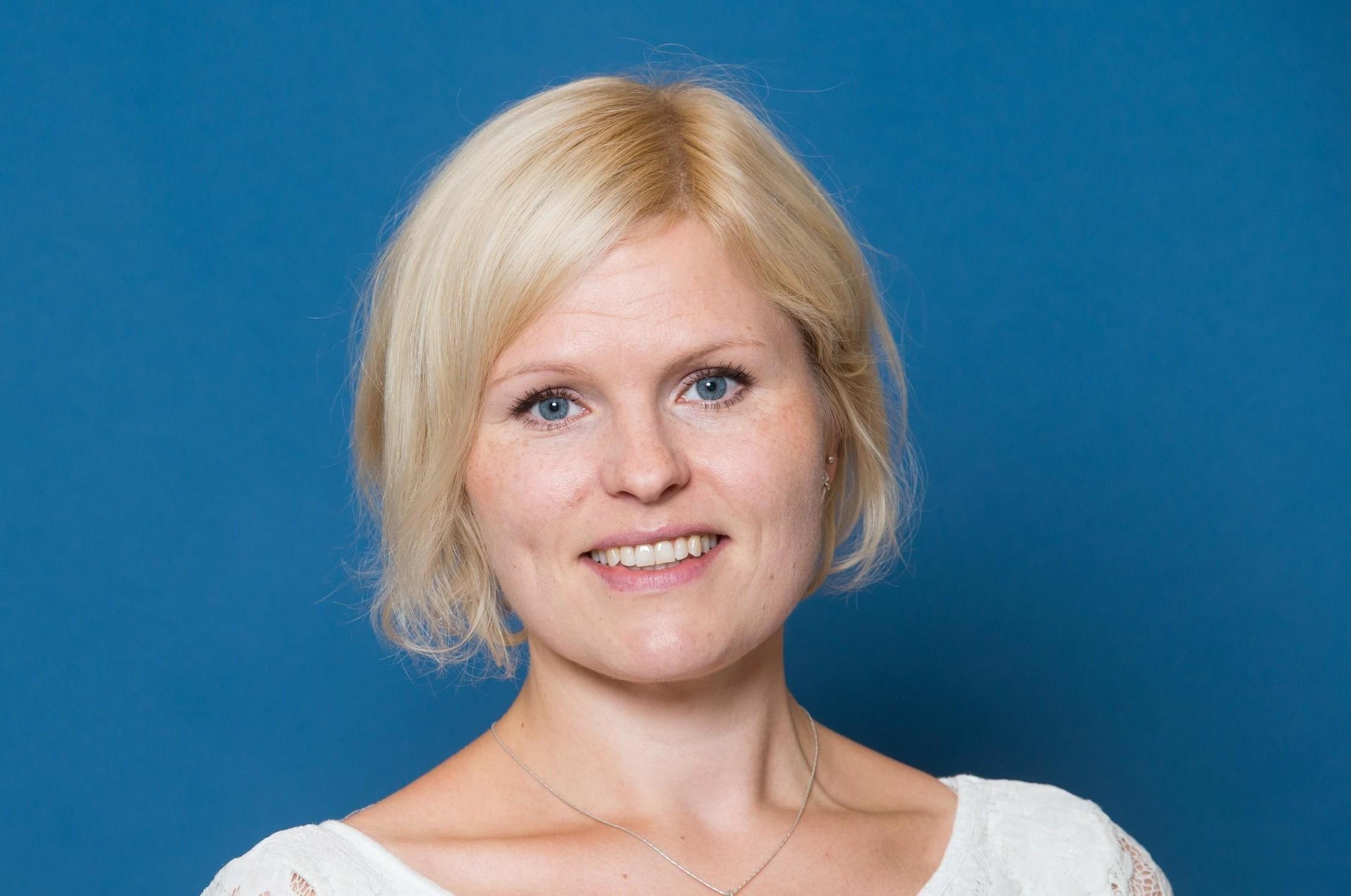 Maria Häggman STTK - FinUnions