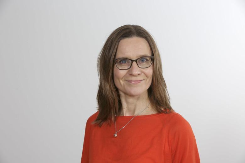 Pia Björkbacka SAK - FinUnions