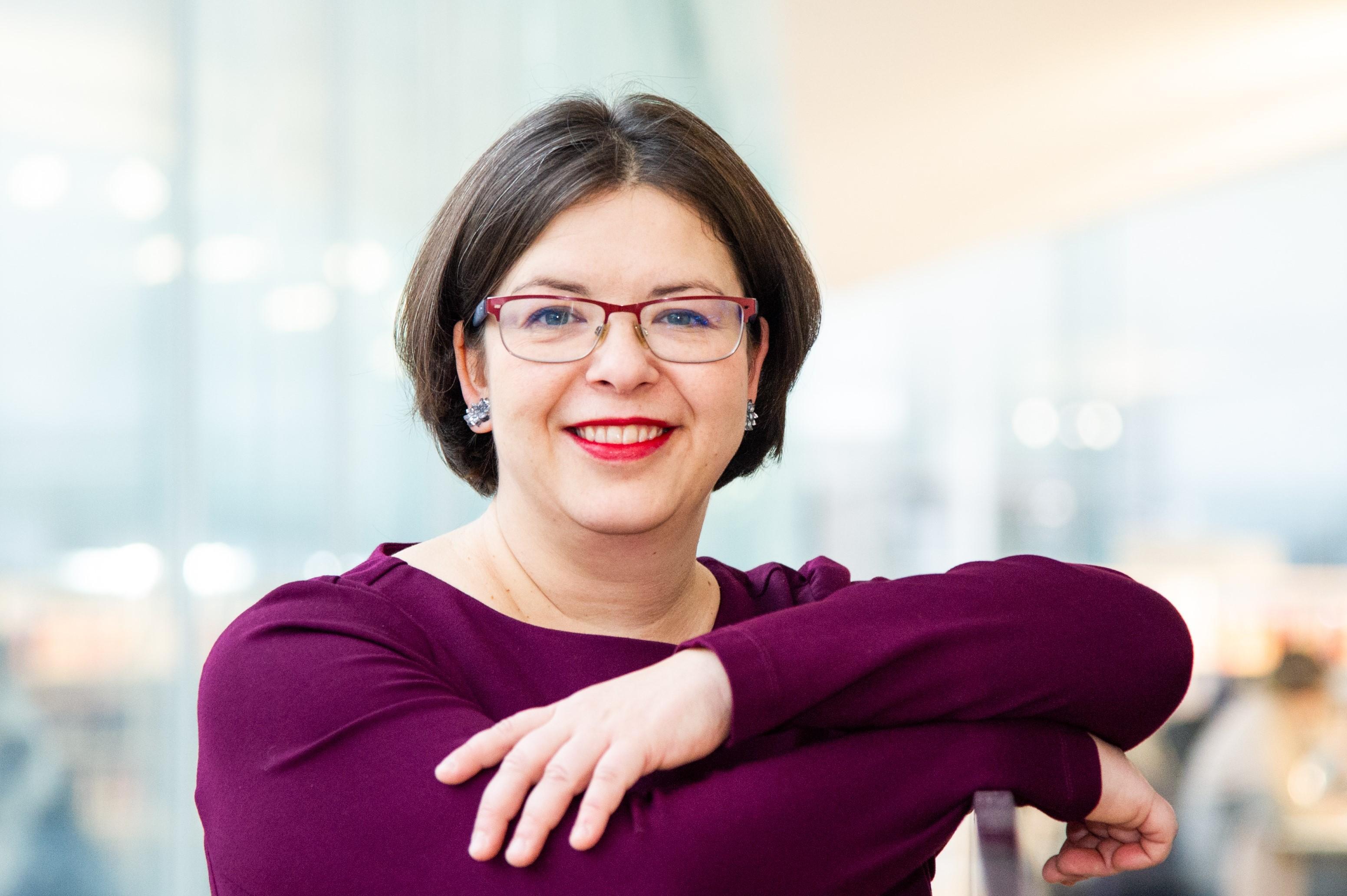 Elena Gorschkow STTK - FinUnions